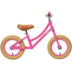 "Rebel Kidz Air Classic Balance Bike 12,5"" Kids pink 12,5"" 2021 Balance Bikes"
