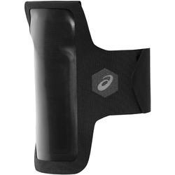 asics Arm Pouch Phone performance black 2021 Running Wristbands & Running Belts
