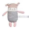 Moulin Roty - Small Les Petit Dodos Moon Cat Rattle