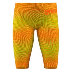 arena Powerskin Carbon Air 2 Jammer Men lime/orange DE 0   US 24 2020 Swimsuits
