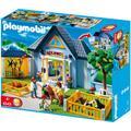Playmobil 4343 Animal Clinic