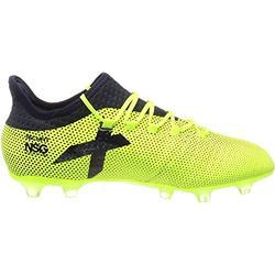adidas x 17.2 Firm Ground B-S82325Mens Football Boots UK 8