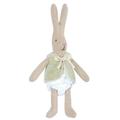 Maileg - Baby Rabbit in Green Jacket
