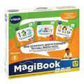 VTech – MagiBook – My First Learning Kindergarten – Pack of 3 Books, Educational Books