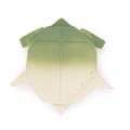 Oil & Carol - H2Origami Turtle Baby Teether