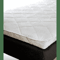 Värnamo of Sweden - 120 x 200cm Cotton Mattress Cover