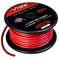 VIBE Critical Link 4AWG OFC Power cable