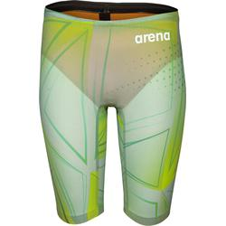 arena R-EVO ONE Jammer LTD Edition 2019 Men green glass DE 5 | US 34 2020 Swimsuits