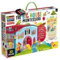 Lisciani EX76819 Montessori The Bi House