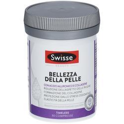 Swisse Bellezza Della Pelle 30 pz Compresse