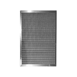 LifeSupplyUSA 2PK Replacement Heavy Duty 12x20x1 Aluminum Electrostatic Washable Air Purifier A/C Filter for Central HVAC Conditioner Furnace Systems