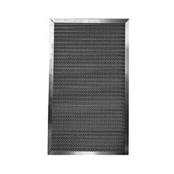 (2-Pack) (14x24x1) Aluminum Electrostatic Air Filter Replacement Washable Air Purifier A/C Filter for Central HVAC by LifeSupplyUSA