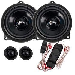VIBE,OPTISOUNDBMW4X-E0 - Plug and Play BMW compatible Front Door speaker upgrade