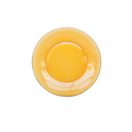 Urban Nature Culture - Yellow Plate Glass Vintage - Small   glass   yellow - Yellow/Yellow
