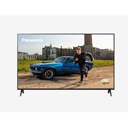 "Panasonic TX-49HXW944 TV 124.5 cm (49"") 4K Ultra HD Smart TV Wi-Fi Black TX-49HXW944, 124.5 cm (49""), 3840 x 2160 pixels, LED, Smart TV, Wi-Fi, Black"