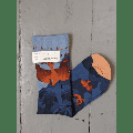 Bonne Maison - Multicolor Phoenix Socks - EU 39/41 UK 6/8