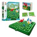 smart games SG025 Sleeping_Beauty Puzzle