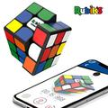 Rubik's Connected - The Connected Electronic Rubik's Cube That Allows You to Compete with Friends & Cubers Across the Globe. App-Enabled STEM Puzzle For All Ages And Capabilities