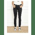 MKT Studio - Birkin Power Wash Garbage Black Jeans - 26