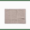 Mori - Cellular Blanket Organic - White