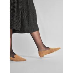 Swedish Stockings - Swedish Stockings Elin Premium Tights In Black - L