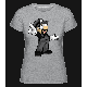 Super Mario Walter White - Shirtinator Frauen T-Shirt