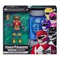 Power Rangers Lightning Collection - Zordon e Alpha 5 (Action Figures 15 cm da collezione con accessorio, ispirate alla serie TV Power Rangers, Mighty Morphin)