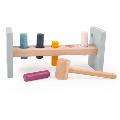 Bigjigs Toys - 100 Fsc Certified Hammer Bench