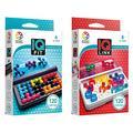 Smart Games SG 423 IQ FIt - IQ Games & IQ Link
