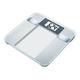 beurer Personenwaage BG 13 silber 150,0 kg