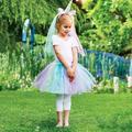 Unicorn Dress Up Costume For Children