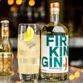 Firkin Islay Cask Gin, 70cl