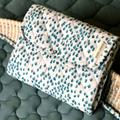 Travel Baby Changing Mat Nordic Forest