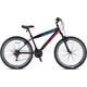 "27,5"" MTB Hardtail Fahrrad Mountainbike 21 Gang Herren Jugend Rad"