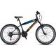 """27,5"""" MTB Hardtail Fahrrad Mountainbike 21 Gang Unisex Jugend Rad"""