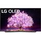 LG OLED48 C18LA - 4K OLED-TV | 48 (121 cm) (LG OLED-TV 2021)