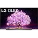 LG OLED77 C18LA - 4K OLED-TV   77 (195 cm) (LG OLED-TV 2021)
