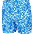 "speedo Vintage Paradis 16"" Watershorts Men bondi blue/sky blue/white S 2021 Swimsuits"