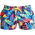 Funky Trunks Shorty Shorts Men palm off L 2021 Swimsuits