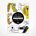 The Jam Tart - Alphabet Colouring Book