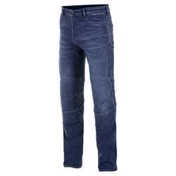 Alpinestars AS-DSL Daiji Jeans blue size 38