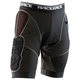 Race Face Protektor-Shorts Flank Liner Stealth