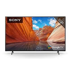 Sony BRAVIA KD75X81JU 75 inch 4K Ultra HD HDR Smart LED Google TV YouView