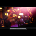 Refurbished Toshiba 55'' 4K Ultra HD with HDR LED Freeview HD Smart TV