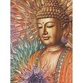 YXLY Religious Buddha Adult Jigsaw Puzzle 1000 Piece Wooden Puzzle Standard For Teenagers And Adults,Very Good Educational Game