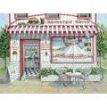 YXLY Sweet Home Adult Jigsaw Puzzle 1000 Piece Wooden Puzzle Standard For Teenagers And Adults,Very Good Educational Game