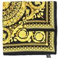 Scarf - Yellow - Versace Scarves