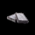 MAPCO Filtro Aria BMW,MINI 60490 13717619267,13718513944