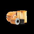 MAPCO Kit filtri BMW 68757