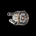 NRF Radiatore Olio BMW 31756 11427802113 Radiatore olio, Olio motore